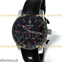 Eberhard & Co. Chrono 4 Grand Taille Colors Absolute RED...