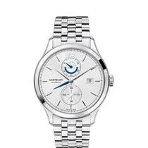 Montblanc Heritage Chronometrie Dual Time 112648