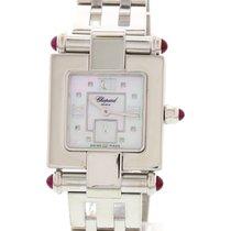 Chopard Ladies Chopard Imperiale 18K White Gold Watch 38/3445-...