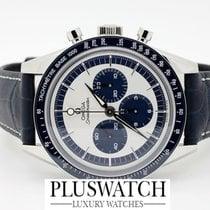 Omega Speedmaster CK 2998 limited Edition blu dial Moonwatch
