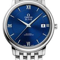 Omega De Ville Prestige Co-Axial 36.8 424.10.37.20.03.001