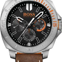Hugo Boss Orange Sao Paulo 1513297 Herrenarmbanduhr Massives...