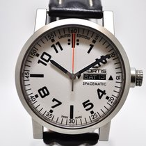 Fortis Spacematic Automatic Limited Edition