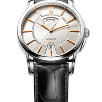 Maurice Lacroix Pontos Day Date PT6158-SS001-19E-1