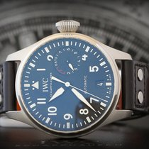 "IWC Big Pilot's New 2017 Full Set ""Santoni Limited..."