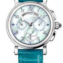 Breguet Brequet Marine 8827 Stainless Steel Ladies Watch