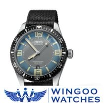 Oris DIVERS SIXTY-FIVE Ref. 01 733 7707 4065-07 5 20 24
