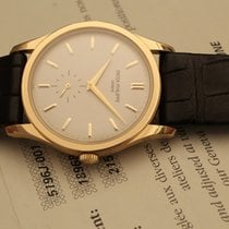Patek Philippe Calatrava oversize yellow gold box papers
