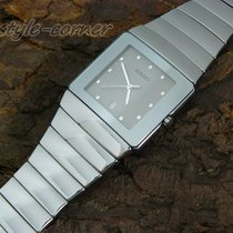 Rado Sintra in HighTech Keramik - (29 x 29 mm)