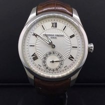 Frederique Constant Maxime Manufacture Men 42mm Steel  Ref....