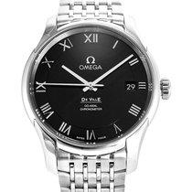 Omega Watch De Ville Co-Axial 431.10.41.21.01.001