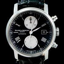 Baume & Mercier Classima Chronograph
