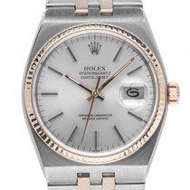 ロレックス (Rolex) Datejust Oysterquarz Stahl 18kt Gelbgold Quarz...