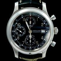 Hamilton Khaki Chronograph