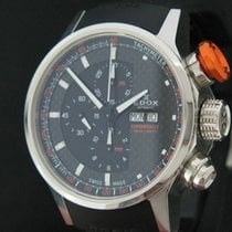 Edox WRC Automatic Chronorally 01110