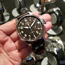 IWC IW500912 (2016 Novelty) Big Pilot's Watch 46mm