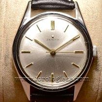 Zenith Classic 1964 Waterproof Watch Cal. 120 Top Condition
