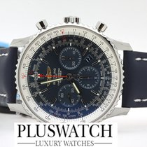 Breitling NAVITIMER 01 (46 MM) AB012721 / C889 / 101X  NEW