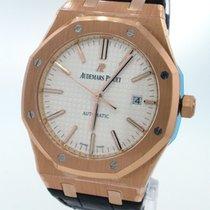 Audemars Piguet Royal Oak Automatic 18K Solid Rose Gold