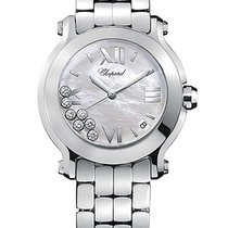 Chopard - Happy Sport II Round