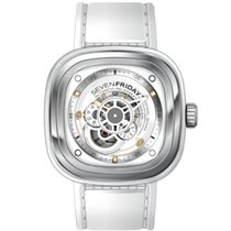 Sevenfriday Men's P1-02 Watch