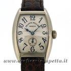 Franck Muller Orologio  Cintrée Curvex Lady 1750 S6 PM