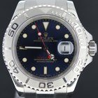 Rolex Yacht Master (Box&Manual1998) A-Serie 40MM