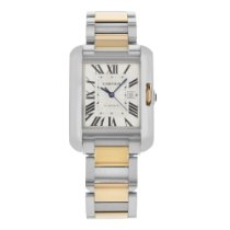 Cartier Tank Anglaise Medium (14089)