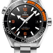 Omega Planet Ocean 600m Co-Axial Master Chronometer 43.5mm...