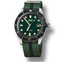Oris Divers Sixty-Five 01 733 7720 4057-07 5 21 25FC