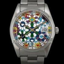 Rolex Oysterdate Réf.6694 From Takashi Murakami 12ex.