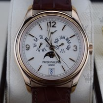 Patek Philippe 5146R-001   Complications Moonphase Automatic