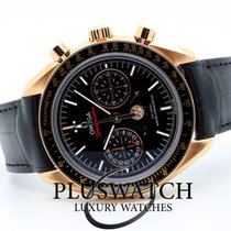 Omega Speedmaster  MoonWatch Master Chronometer Chronograph G