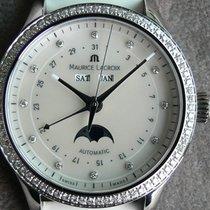 Maurice Lacroix Phases de Lune Diamonds Automatic