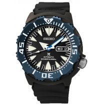 Seiko Prospex Automatik Diver's SRP581K1