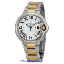 Cartier Ballon Bleu Ladies W2BB0002