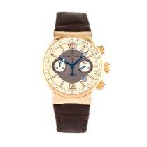 Ulysse Nardin Maxi Marine Chronograph
