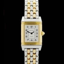 Jaeger-LeCoultre Reverso Lady - Duetto - Ref.: 266.5.44 -...