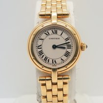 Cartier Vendome Yellow Gold Lady Small Quartz (Only Box + Manual)