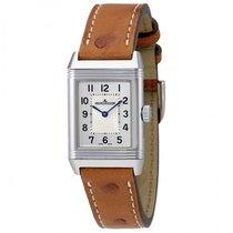 Jaeger-LeCoultre Ladies Q2608531 Reverso Classic Watch