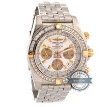 Breitling Chronomat IB011053/A697
