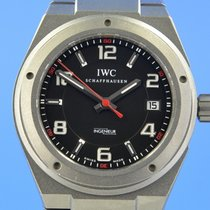 IWC Ingenieur AMG Titan