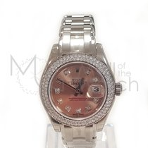 Rolex Datejust Pearlmaster 80339