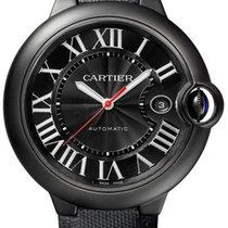 Cartier Ballon Bleu de Cartier Karbon 42mm
