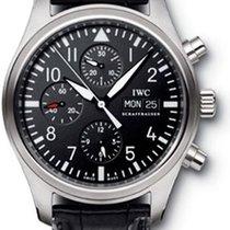 IWC Original GENUINE strap bracelet cinturino croco pilot