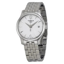 Tissot Ladies T063.210.11.037.00 T-Classic Tradition Watch