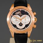 Omega DE VILLE CO-AXIAL Chronoscope 18K PINK GOLD Ref.4656.50.31