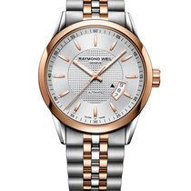 Raymond Weil Freelancer Herrenuhr 2730-SP5-65021
