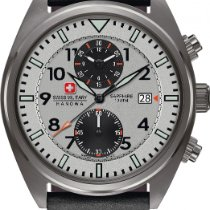 Hanowa Swiss Military Airborne Chrono 06-4227.30.009 Herrenchr...