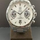 TAG Heuer Grand Carrera Calibre 17RS Automatic Chronograph